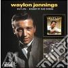 WAYLON/SINGER SAD SONGS