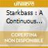 STARKBASS : A CONTINUOUS DJ MIX BY STARK