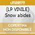 (LP VINILE) Snow abides