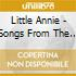 Little Annie - Songs From The Coalminecanary