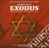 EXODUS - COLONNA SONORA