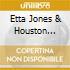 Etta Jones & Houston Person - Don't Misunderstand