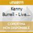 Kenny Burrell - Live Downtown Room
