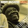 Jimmy Rushing Feat. Al Cohn Z.sims - The Scene