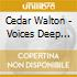 Cedar Walton - Voices Deep Within