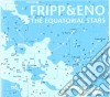 Fripp & Eno - The Equatorial Stars