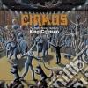 CIRKUS-2CD/Ristampa