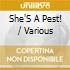 V/A - She'S A Pest!