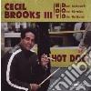 Cecil Brooks III - Hot Dog