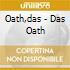 Oath,das - Das Oath