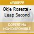 Okie Rosette - Leap Second