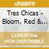 Tres Chicas - Bloom, Red & Ordinary Girl