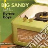 Big Sandy And His Fly-Rite Boys - Turntable Matinee
