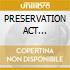 PRESERVATION ACT 1/SuperAudioCD
