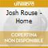 Josh Rouse - Home