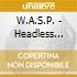 W.A.S.P. - Headless Children