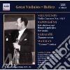 Henry Vieuxtemps - Concerto X Vl N.4 Op.31, N.5 Op.37