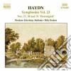 Symphonies nos.27 28 & 31