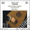 Lute sonatas volume 5