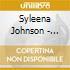 Syleena Johnson - Chapter 1