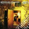 Groove Armada - Goodbye Country Hello Nightclub