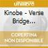 Kinobe - Verse Bridge Chorus?