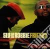 Sly & Robbie - Friends