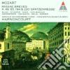 Wolfgang Amadeus Mozart - Sacred Works