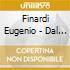 Finardi Eugenio - Dal Blu