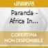 Paranda - Africa In Central America