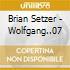 Brian Setzer - Wolfgang..07