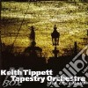 Keith Tippett Tapestry Orchestra - Live At Le Mans