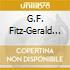 G.F. Fitz-Gerald & Lol Coxhill - Echoes Of Duneden