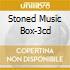 STONED MUSIC BOX-3CD