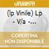 (LP VINILE) LP - V/A                  - DUSTERS/MOST SECRET METHOD