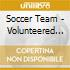Soccer Team - Volunteered Civility An