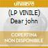 (LP VINILE) Dear john