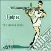 THE HEFNER BRAIN