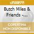 Butch Miles & Friends - Cookin'