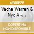 Vache Warren & Nyc A - Swingtime!