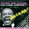 New York Allstars Play L. Hampton - Stompin' At The Savoy