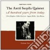 Antti Sarpila Quintet - Hundred Years From Today
