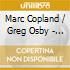 Marc Copland / Greg Osby - Round And Round