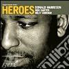 Donald Harrison - Heroes