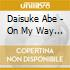Daisuke Abe - On My Way Back Home