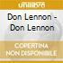 Don Lennon - Don Lennon