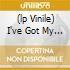 (LP VINILE) I'VE GOT MY OWN HELL TORAISE