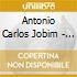 PRIME OF A.CARLOS JOBIM