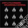 (LP VINILE) INFLAMMABLE MATERIAL