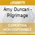 Amy Duncan - Pilgrimage
